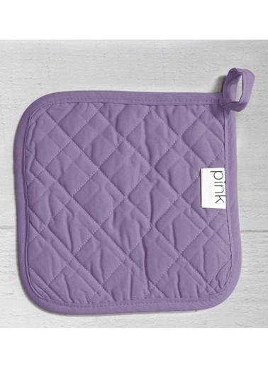 Friends Purple Tutaç-Pink&More